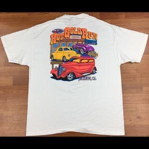 VTG 2002 27th Hot Gold Run Nights Stockton, Ca.